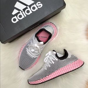 🆕 ADIDAS Deerupt Fashion Sneakers